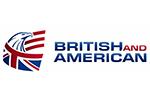 Cliente Zanin - British And American