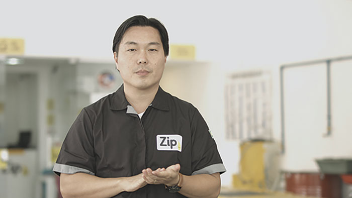 Zip Lube - História da Franquia - Portal do Franchising